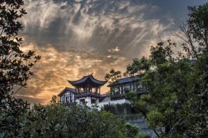 Banyan Tree Chongqing Beibei, Rezorty  Chongqing - big - 66