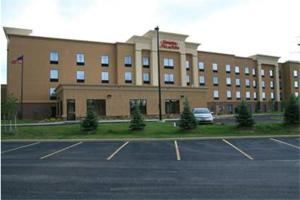 Hampton Inn and Suites Cleveland-Mentor