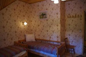 Mäehansu Tourist Farm, Case di campagna  Haljala - big - 6