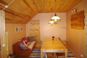 Mäehansu Tourist Farm, Case di campagna  Haljala - big - 4