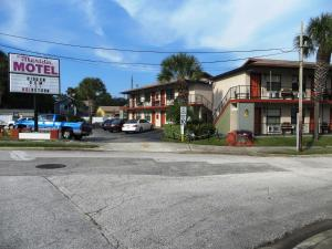 Merida Inn & Suites, Motely  St. Augustine - big - 17