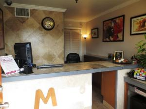 Merida Inn & Suites, Motely  St. Augustine - big - 13