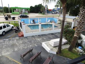 Merida Inn & Suites, Motely  St. Augustine - big - 15