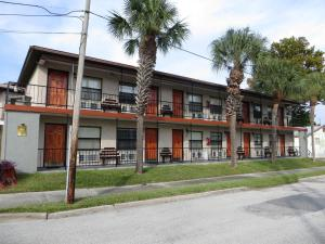 Merida Inn & Suites, Motely  St. Augustine - big - 14