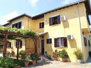 Olga Studios, Guest houses  Tsagarada - big - 56