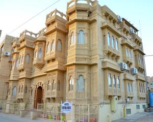 Hotel Royal Haveli, Hotels  Jaisalmer - big - 55