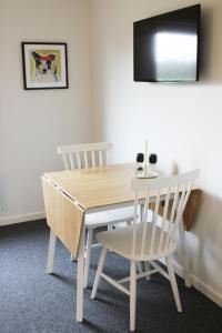 272 Bed & Breakfast, Bed & Breakfasts  Esbjerg - big - 54