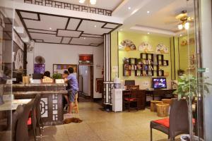 Deng Ba Hostel- Yang Shuo Branch, Hostely  Yangshuo - big - 35