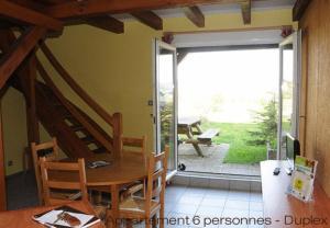 Le Relais De Wasselonne & Spa, Residence  Wasselonne - big - 3