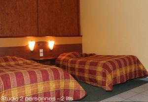 Le Relais De Wasselonne & Spa, Residence  Wasselonne - big - 5
