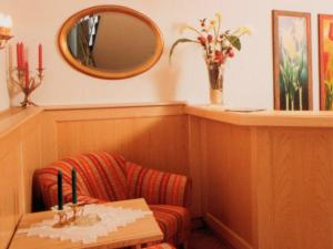 Hotel Garni Angelika - Accommodation - Ischgl