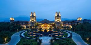 Anantara Resort and Spa Emei