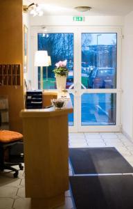 Hotel Dietrich, Hotely  Hamm - big - 59