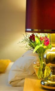 Hotel Dietrich, Hotel  Hamm - big - 58