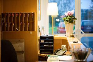 Hotel Dietrich, Hotel  Hamm - big - 57