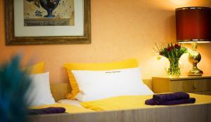 Hotel Dietrich, Hotel  Hamm - big - 56