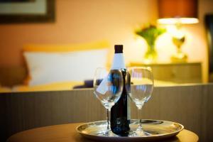 Hotel Dietrich, Hotel  Hamm - big - 55