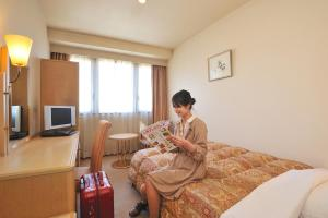 Hotel Sun Valley Annex, Hotels  Beppu - big - 7