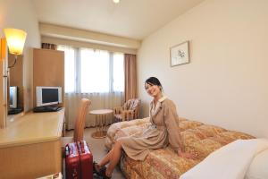Hotel Sun Valley Annex, Hotels  Beppu - big - 8