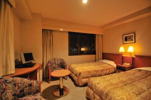 Hotel Sun Valley Annex, Hotels  Beppu - big - 13