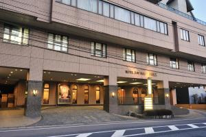 Hotel Sun Valley Annex, Hotels  Beppu - big - 24