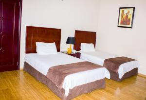 Icon Hotel Chingola, Hotels  Chingola - big - 4