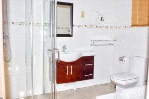Icon Hotel Chingola, Hotely  Chingola - big - 2
