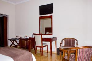 Icon Hotel Chingola, Hotely  Chingola - big - 5