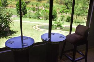 Icon Hotel Chingola, Hotels  Chingola - big - 21