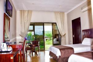 Icon Hotel Chingola, Hotels  Chingola - big - 6