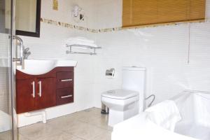 Icon Hotel Chingola, Hotely  Chingola - big - 7