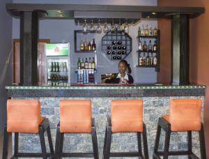 Icon Hotel Chingola, Hotely  Chingola - big - 23