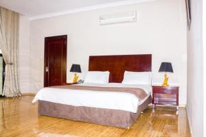 Icon Hotel Chingola, Hotels  Chingola - big - 8