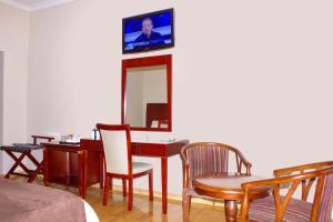 Icon Hotel Chingola, Hotely  Chingola - big - 9