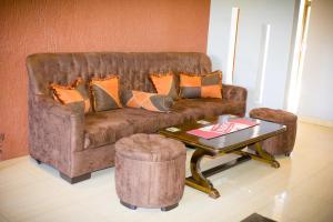 Icon Hotel Chingola, Hotely  Chingola - big - 17