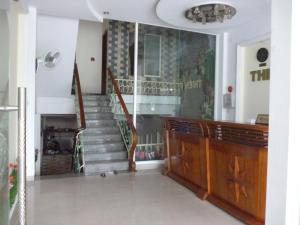 Thien Phuc Hotel, Hotely  Da Nang - big - 17