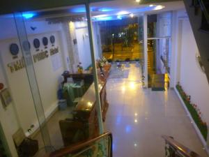 Thien Phuc Hotel, Hotely  Da Nang - big - 16