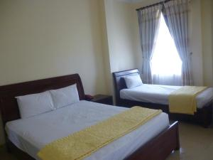 Thien Phuc Hotel, Hotely  Da Nang - big - 9