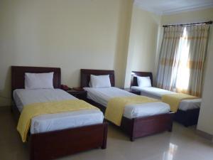 Thien Phuc Hotel, Hotels  Da Nang - big - 8