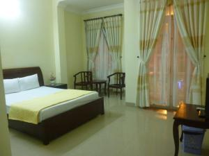 Thien Phuc Hotel, Hotely  Da Nang - big - 13