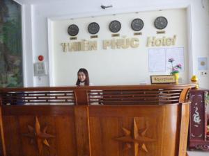Thien Phuc Hotel, Hotels  Da Nang - big - 12