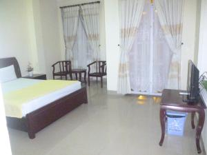 Thien Phuc Hotel, Hotely  Da Nang - big - 6