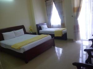 Thien Phuc Hotel, Hotels  Da Nang - big - 24