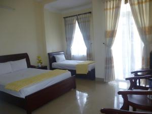 Thien Phuc Hotel, Hotely  Da Nang - big - 4