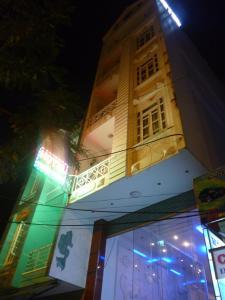 Thien Phuc Hotel, Hotels  Da Nang - big - 22