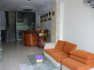 Thien Phuc Hotel, Hotels  Da Nang - big - 21