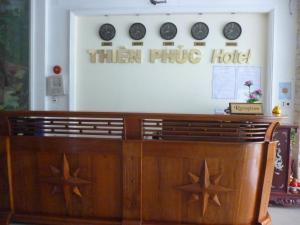 Thien Phuc Hotel, Hotels  Da Nang - big - 20