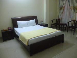 Thien Phuc Hotel, Hotels  Da Nang - big - 19