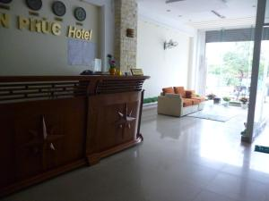 Thien Phuc Hotel, Hotels  Da Nang - big - 11