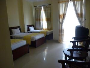 Thien Phuc Hotel, Hotels  Da Nang - big - 2